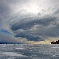 Байкальское небо :: Ingwar