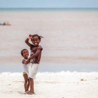 Детские радости... Мадагаскар! :: Александр Вивчарик
