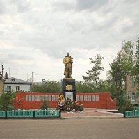 К 75-летию Великой ПОБЕДЫ !  Большие Березняки. Мордовия :: MILAV V