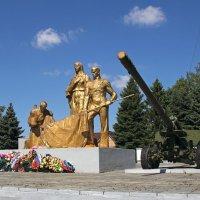 К 75-летию Великой ПОБЕДЫ !  Атяшево. Мордовия :: MILAV V