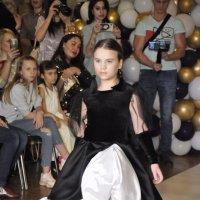 LUXURY KIDS FASHION WEEK 2020 :: Tatyana Sevryugina