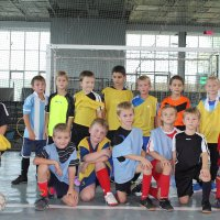 Футболисты :: Валерий