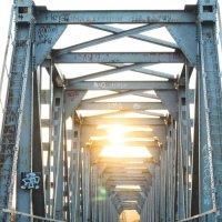 Мост Брянска :: Виктория Невская