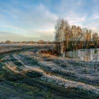 Morning frost :: Валерий Иванович