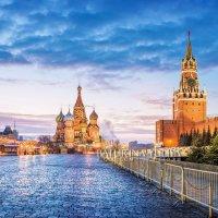 Красная Площадь :: Юлия Батурина