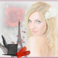 Париж ..увидеть и умереть... :: IRIHA Ageychik