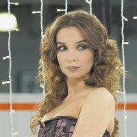 Просто девушка :: Евгений Седов