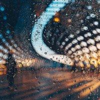 Атырауский мост / Астана, Казахстан :: Александр (sanchosss) Филипенко