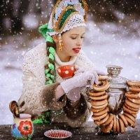 . :: Irina Novikova