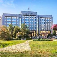 Счетная палата :: Юлия Батурина