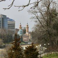 Весна. :: Олег Стасенко