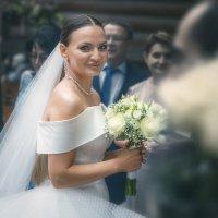 Невеста :: Николай Фролов