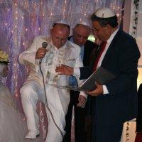 Еврейская свадьба :: Аркадий Басович