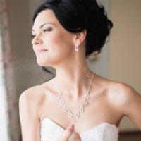 Утро невесты :: Нина Иванова