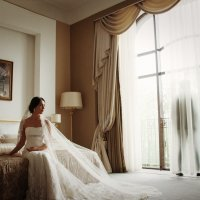 Отель для влюбленных... :: Батик Табуев