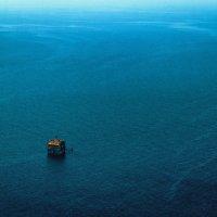 Глубокое синее море... :: SergioSt