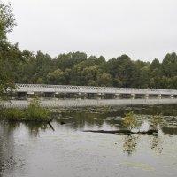 Главный мост на остров :: esadesign Егерев