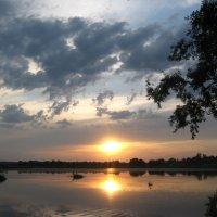 закат :: Ekaterina K
