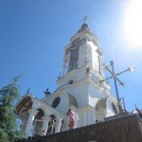 храм :: Аришка Родкина