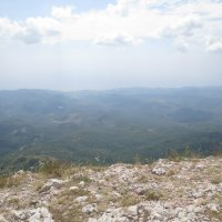 горы :: Аришка Родкина
