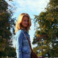 Vitaliya Smirnova :: Алиса Агафонова