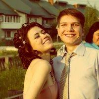 Искренная радость выпускного :: Татьяна Попова