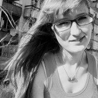 ветер :: Татьяна Попова