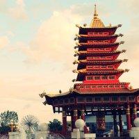 Пагода Семи Дней :: Altana Vice