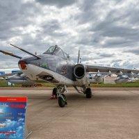 Су-25СМ :: Павел Myth Буканов