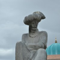 Захириддин Маммад Бобур :: Sardor Ismonov
