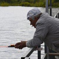 ловись рыбка :: Дмитрий Яшин