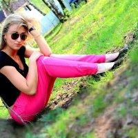 Подруга Кэтрин!! :: Катерина Аксенова