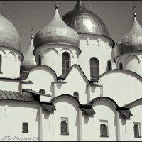 Купола :: Тата Казакова