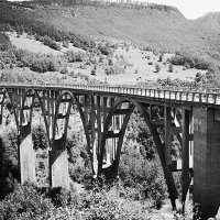 Bridge :: Олеся Сова