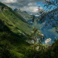 Norway 46 :: Arturs Ancans