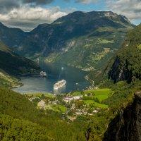 Norway 47 :: Arturs Ancans
