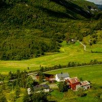 Norway 48 :: Arturs Ancans