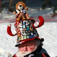 Колоритный дядя... :: Сергей