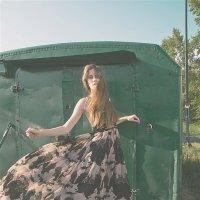 Vogue :: l   AlenaKnyazeva l