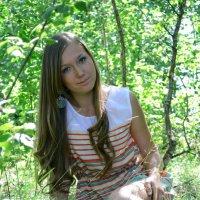 Юлия :: Наташа Ванеева
