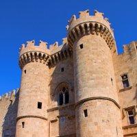 Дворец великих магистров, Родос :: navalon M