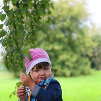 Детский мир :: Виктор Овсянников