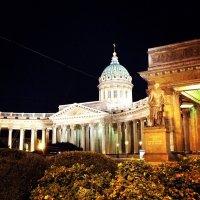 Казанский собор :: Aleksey Nes