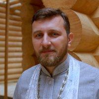 портрет священника :: Александр Голуб