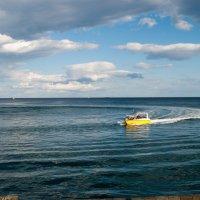 Море :: Игорь Ковалев