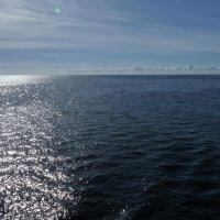 Море зовет :: Дмитрий Лупандин