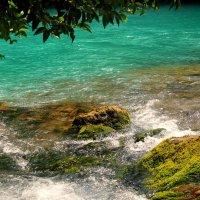 Голубое озеро :: Екатерина .