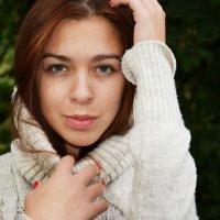 Мне нигде не было так холодно, как с тобой. :: Ярослава Сербина