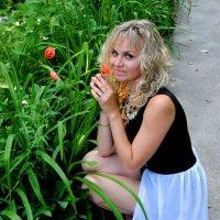 ируся :: Дарина Нагорна
