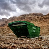 иудейские горы ... :: Роман Шершнев